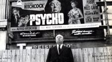 Psicosis (1960), dirigida por Alfred Hitchcock