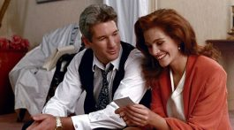 Pretty Woman (1990) dirigida por Garry Marshall