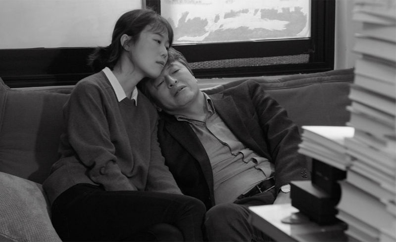 Hotel by the River dirigida por Hong Sang-soo
