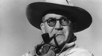 John Ford y sus adaptaciones cinematográficas de la literatura