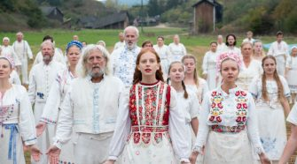 Midsommar dirigida por Ari Aster