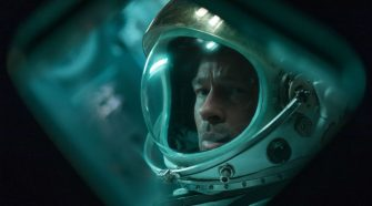 Ad Astra dirigida por James Gray