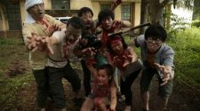 One Cut Of The Dead dirigida por Shinichirô Ueda