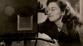 Jacqueline Audry en Women Make Film