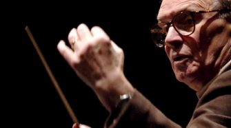 Las mejores bandas sonoras de Ennio Morricone