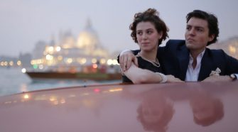 The Souvenir, dirigida por Joanna Hogg